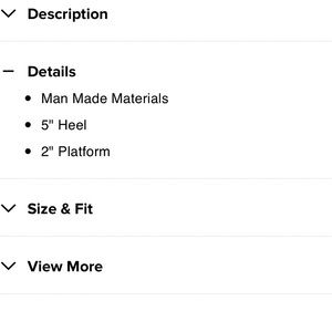 Current Mood Shoes - Current Mood Dolls kill Silver Platform Wedge
